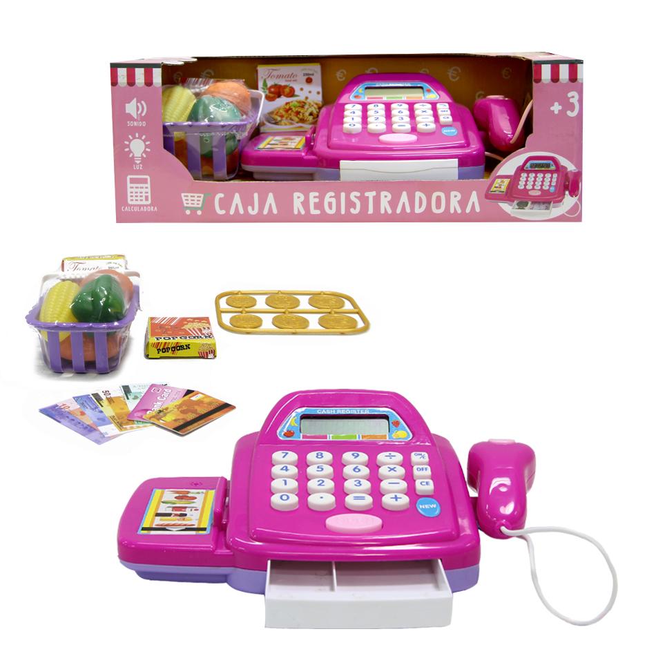 CAJA REGISTRADORA 342-913040344
