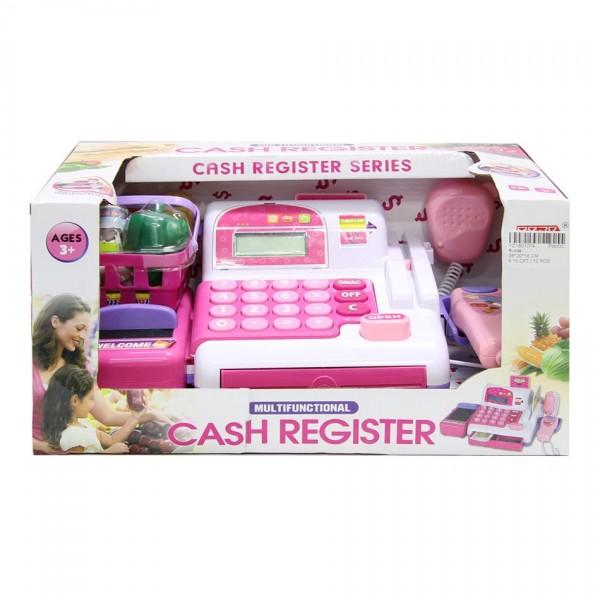 CAJA REGISTRADORA INFANTIL PANTALLA 869-8WJ53860 - N92219