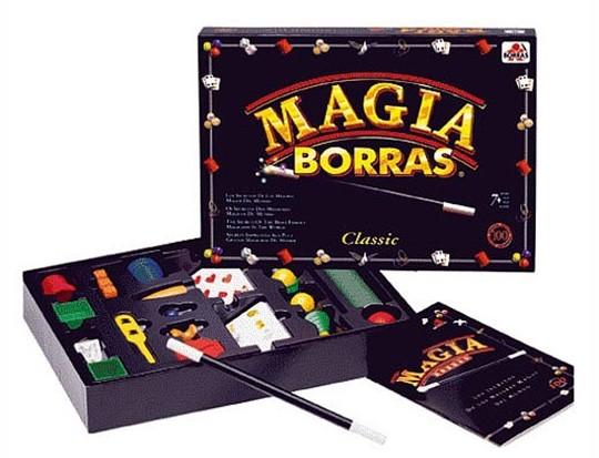 MAGIA BORRAS 100 TRUCO 24048