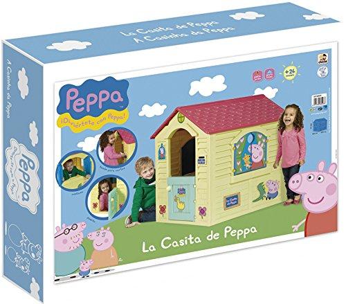 CASITA PEPPA PIG 89503 - N75518