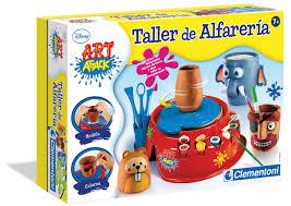 ART ATTACK TALLER ALFARERIA 65495 - N23720
