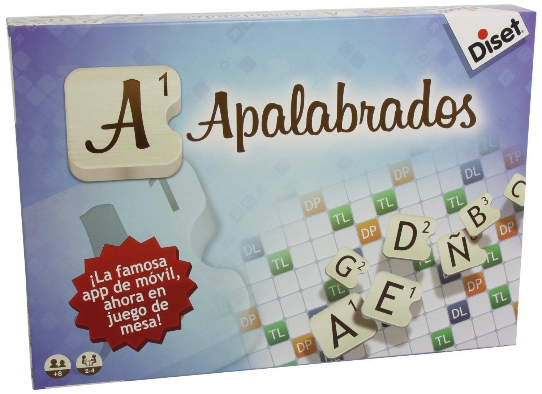 APALABRADOS 46931 - N49819