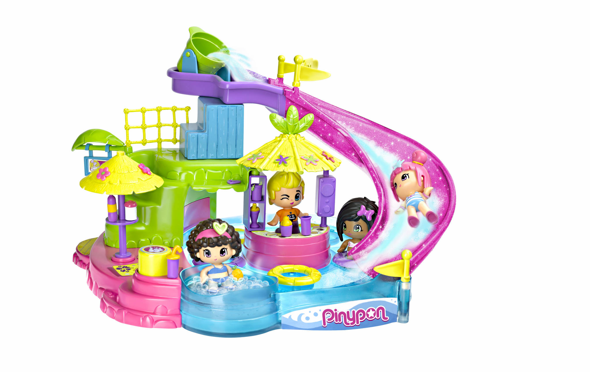 PINYPON AQUAPARK 10254
