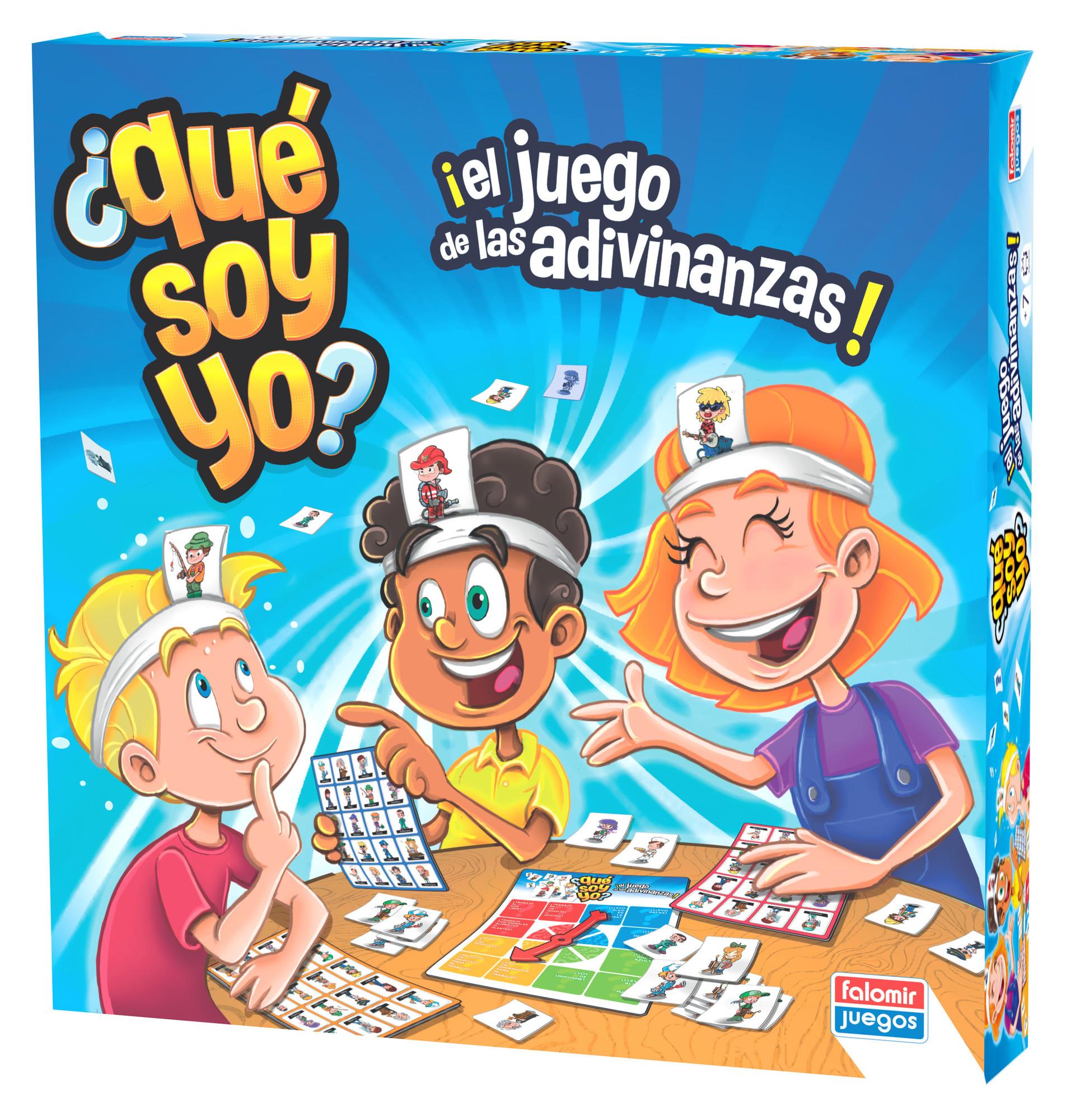 QUE SOY YO 9506 - N34320