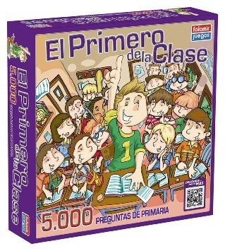 EL 1 DE LA CLASE 5000 1750 - N33920