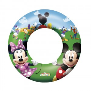 CIRCULAR MICKEY CLUB HOUSE586-91004 - V2920