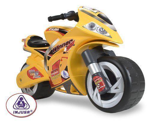 MOTO CORREPASILLOS WINNER 194 - N37619