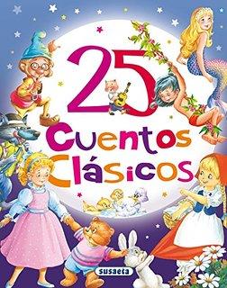 CUENTOS CLASICOS DUENDE 31001
