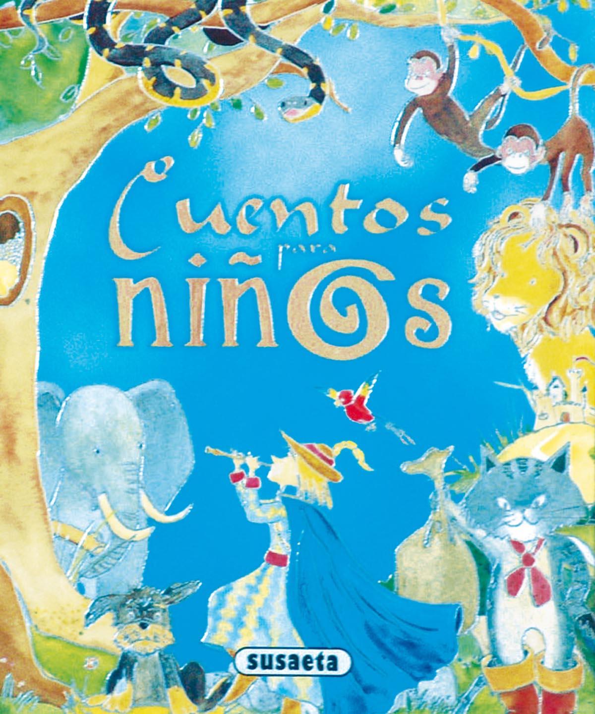CUENTOS PARA NIÑOS 31003