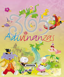 365 ADIVINANZAS 31004