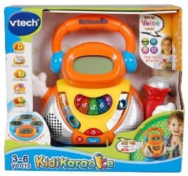 KIDIKARAOKE 108022 - N93020