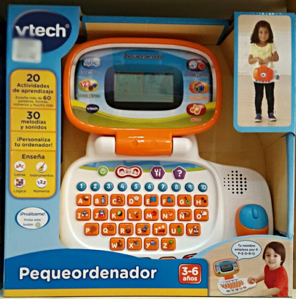PEQUEORDENADOR 3480-155422 - N21219