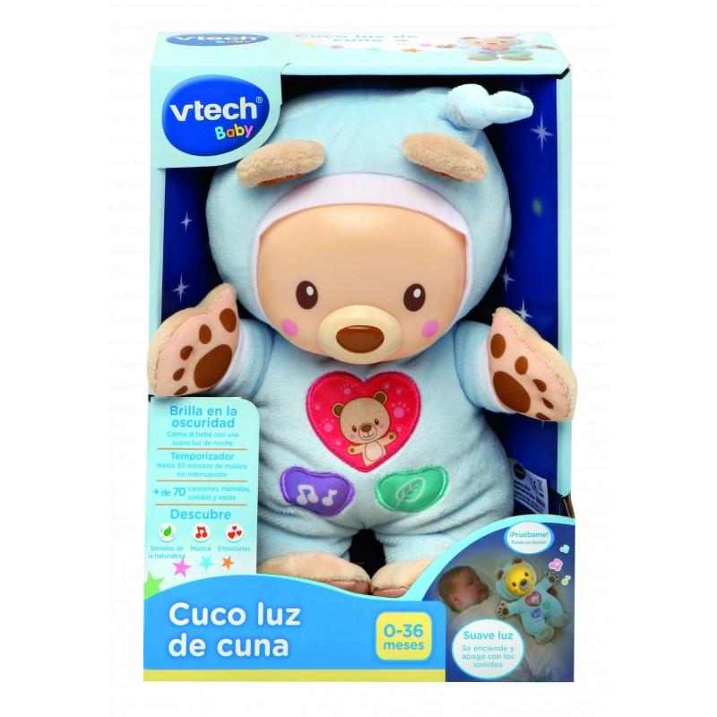 CUCO LUZ DE CUNA 3480-502122 - N26521