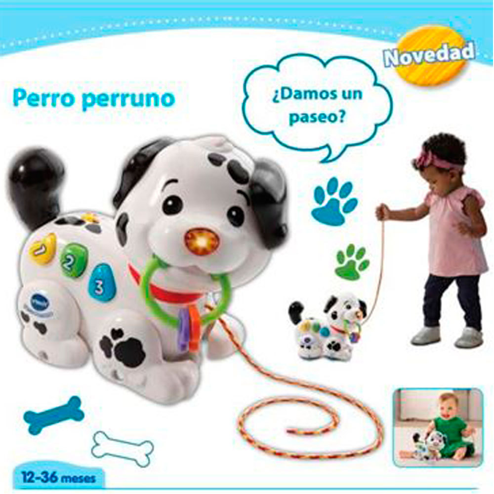 PERRO PERRUNO 3480-502822