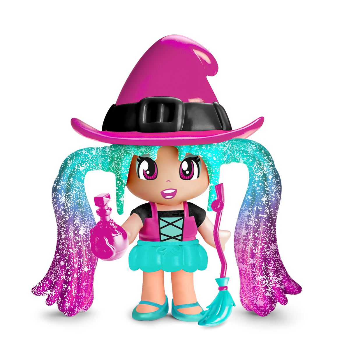 PINYPON WITCHES OOS20 15651