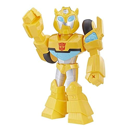 TRANSFORMERS MEGA MIGHTIES E4131