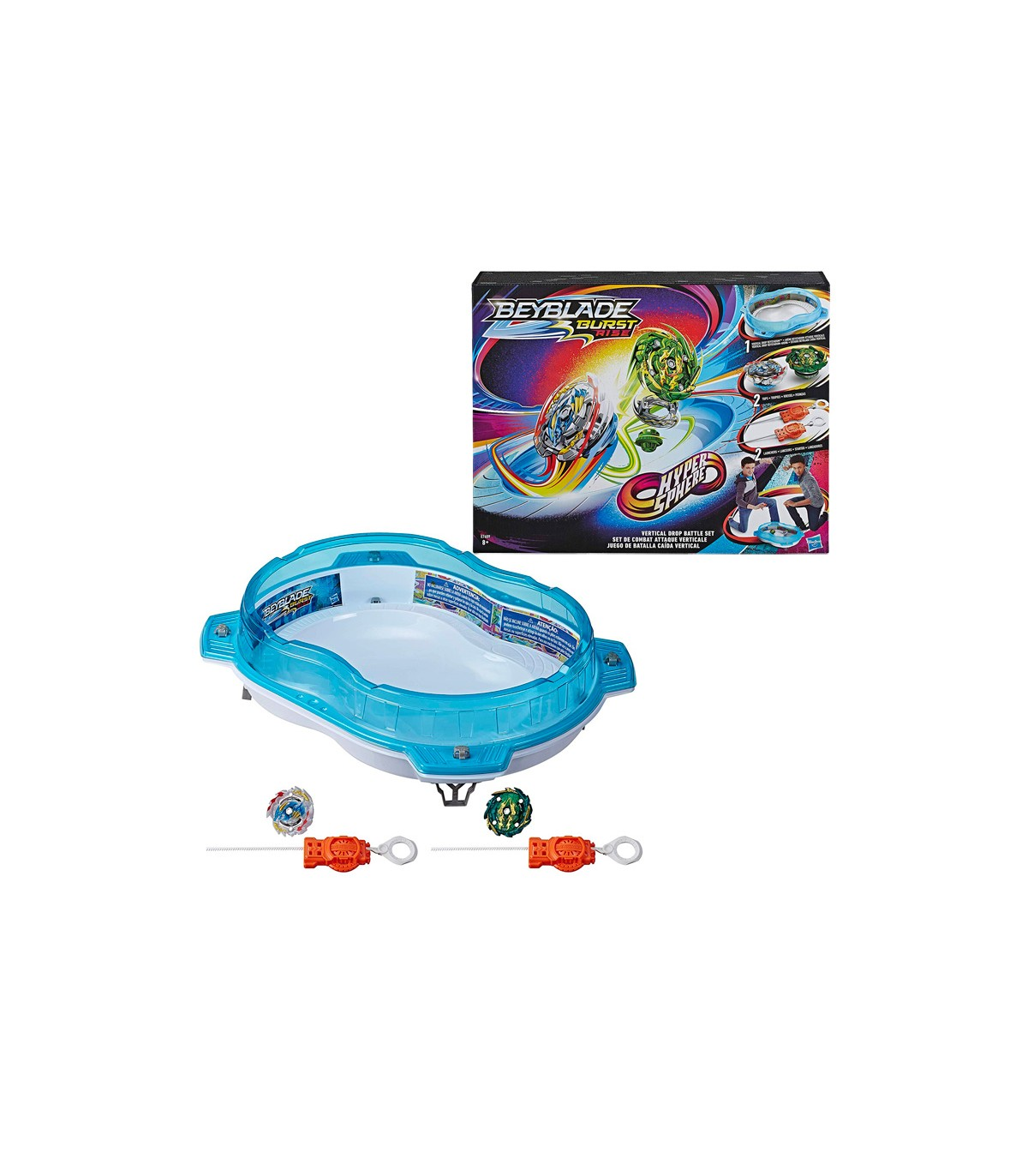 ESTADIO BEYBLADE E7609 V37220