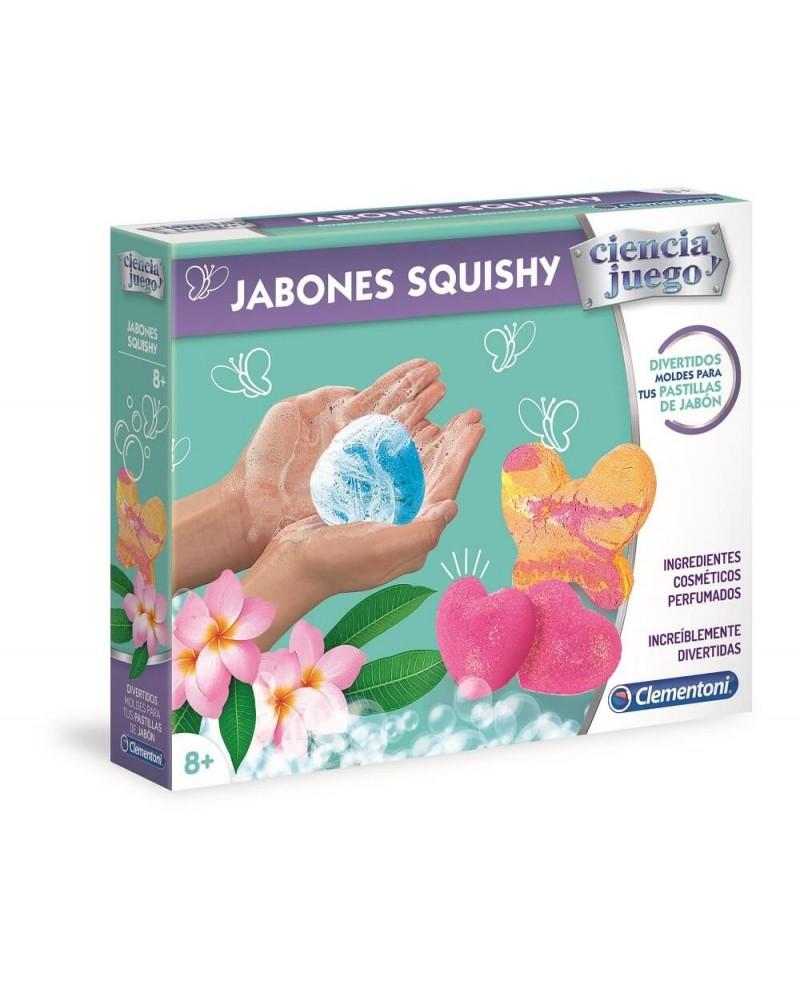 BOMBA DE JABON 55370