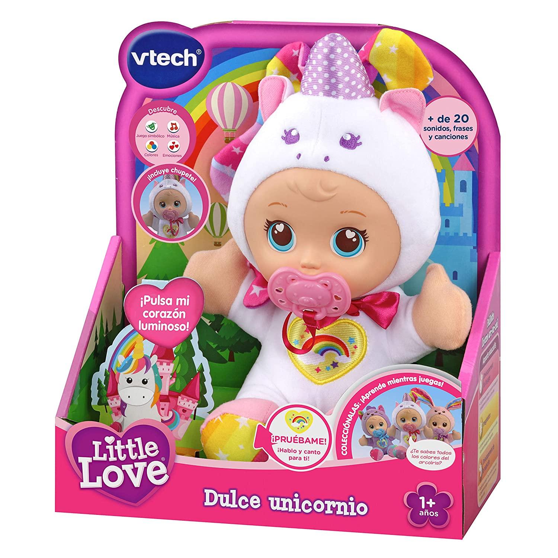 LITTLE LOVE DULCE UNICORNIO 3480-526322
