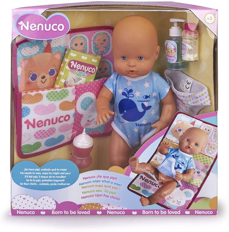 NENUCO AY QUE PIPI 15515 V25020