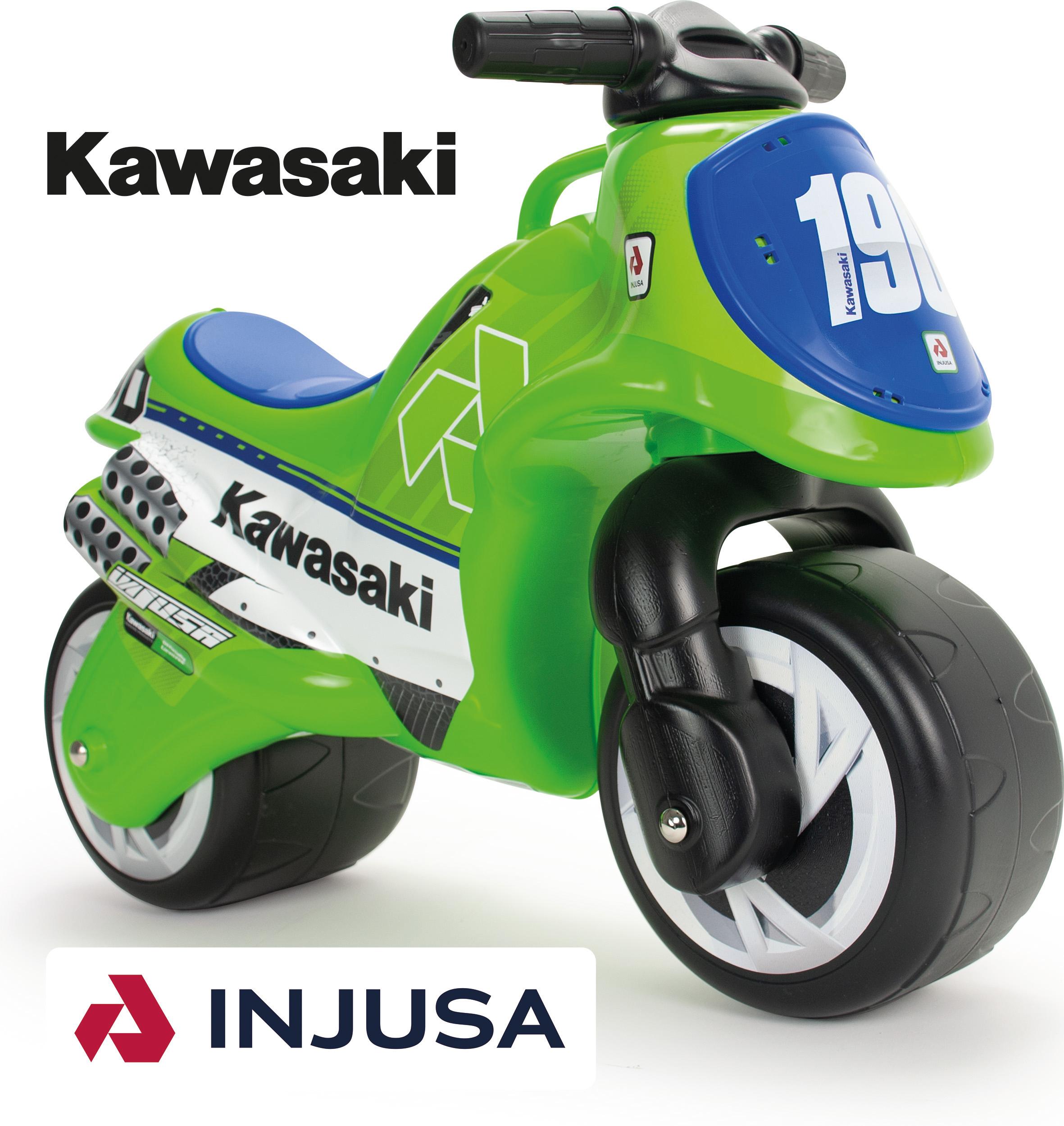 CORREPASILLOS MOTO NEOX KAWASAKI 19015 V11520