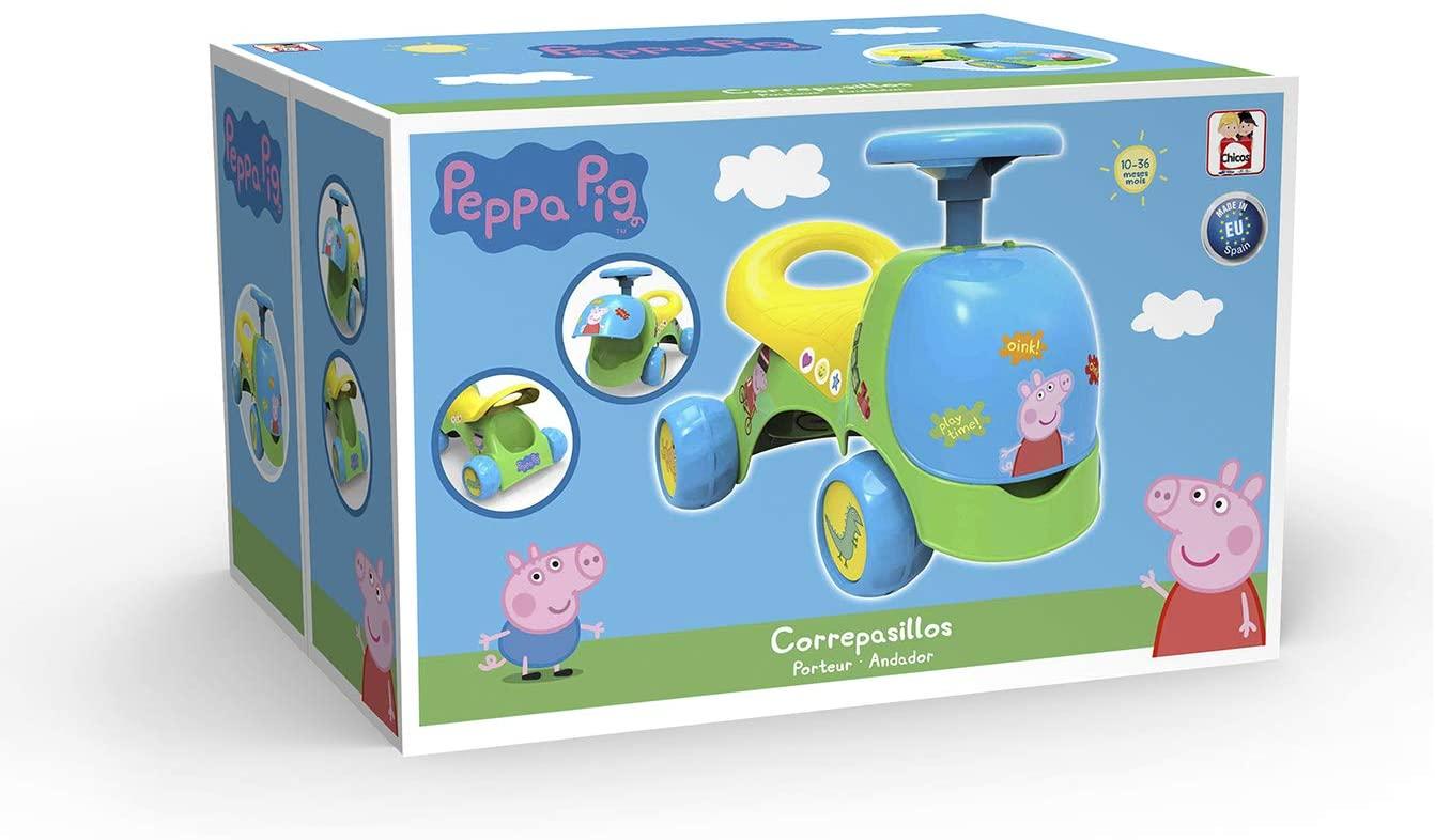CORREPASILLOS PEPPA PIG 35409
