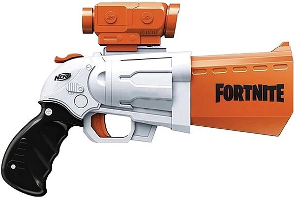 NERF FORTNITE E9391 - V32021