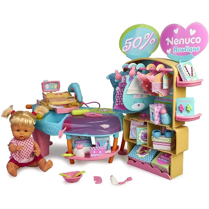 NENUCO BOUTIQUE 15835 - N42720