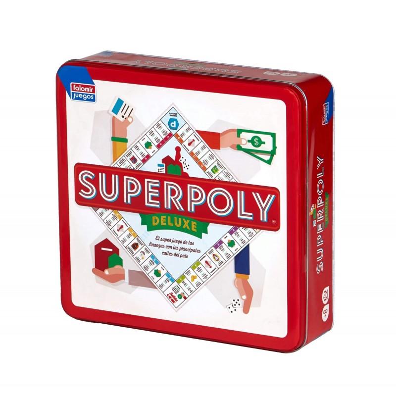 SUPERPOLY DE LUXE 75 ANIVERSARIO 30000