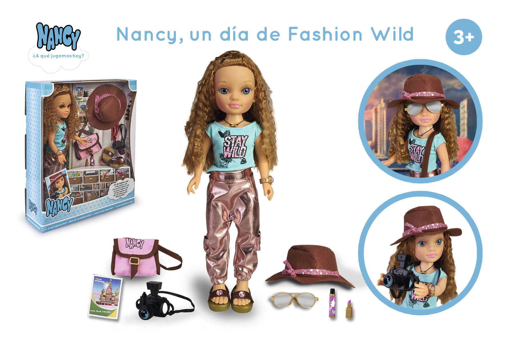 NANCY UN DIA FASHION 15786
