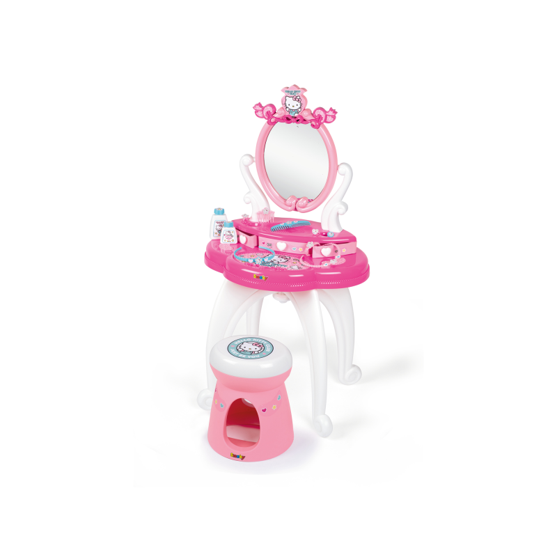 HELLO KITTY TOCADOR 320239