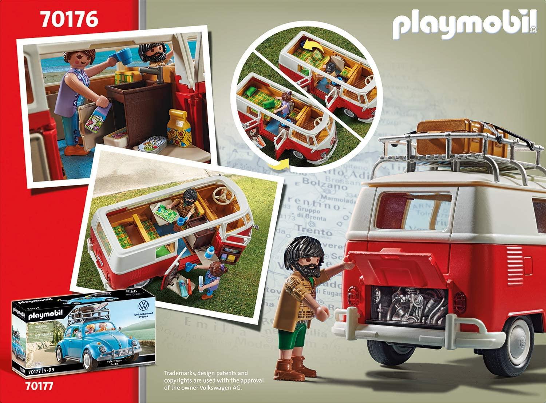 CAMPING BUS 70176