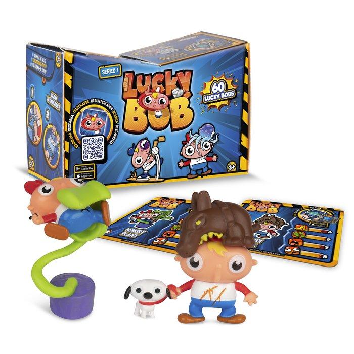 LUCKY BOB PACK 2 81239