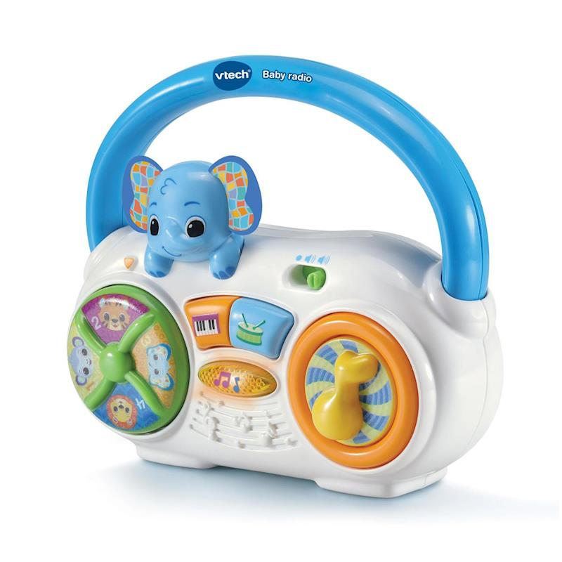 BABY RADIO 533322
