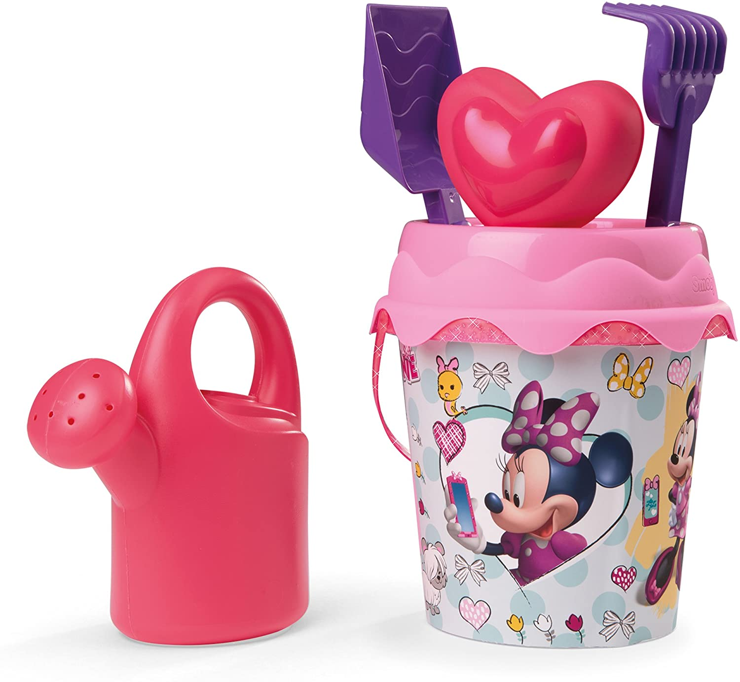 CUBO MM COMPLETO MINNIE 862073