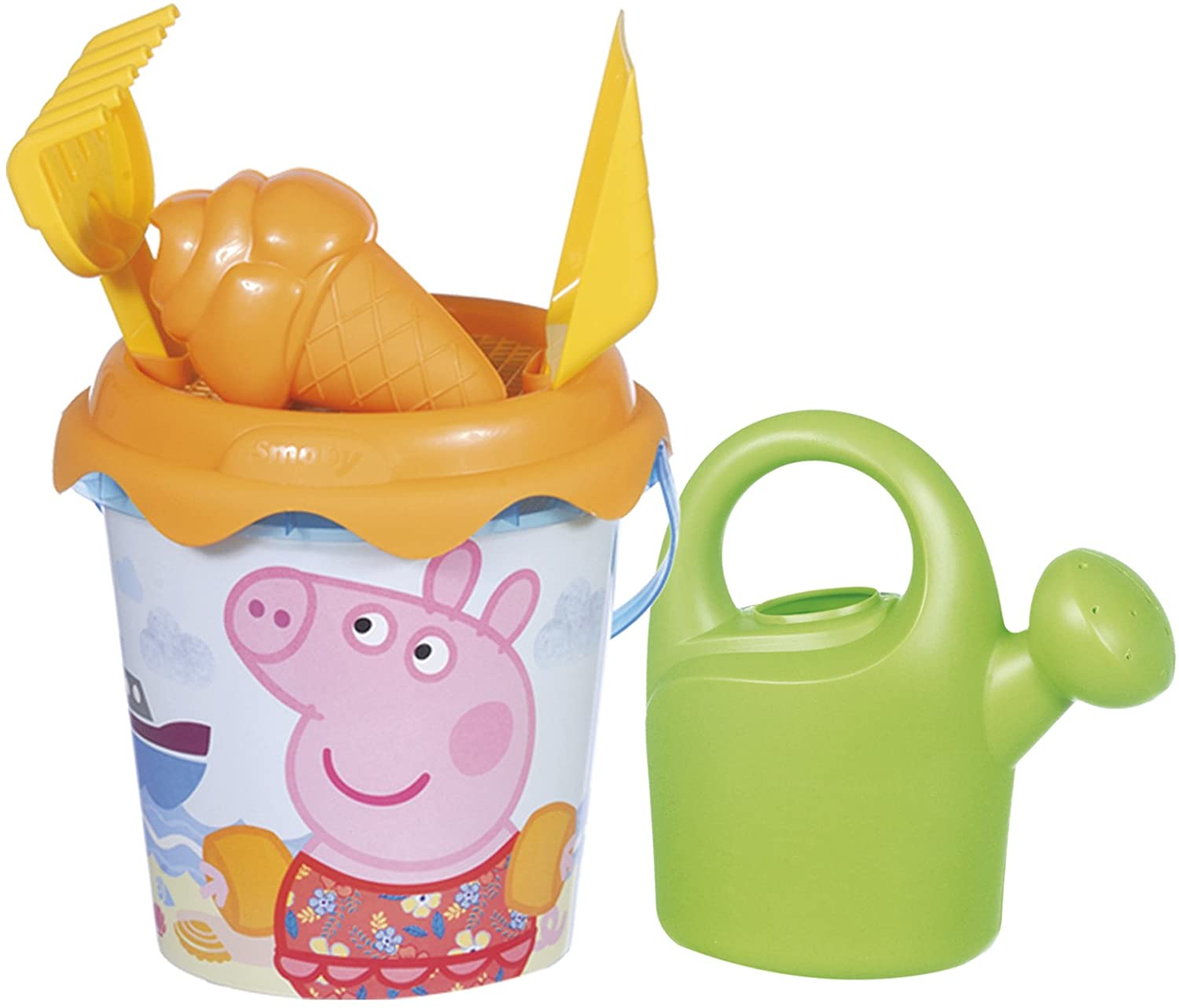 CUBO MM COMPLETO PEPPA PIG 40237