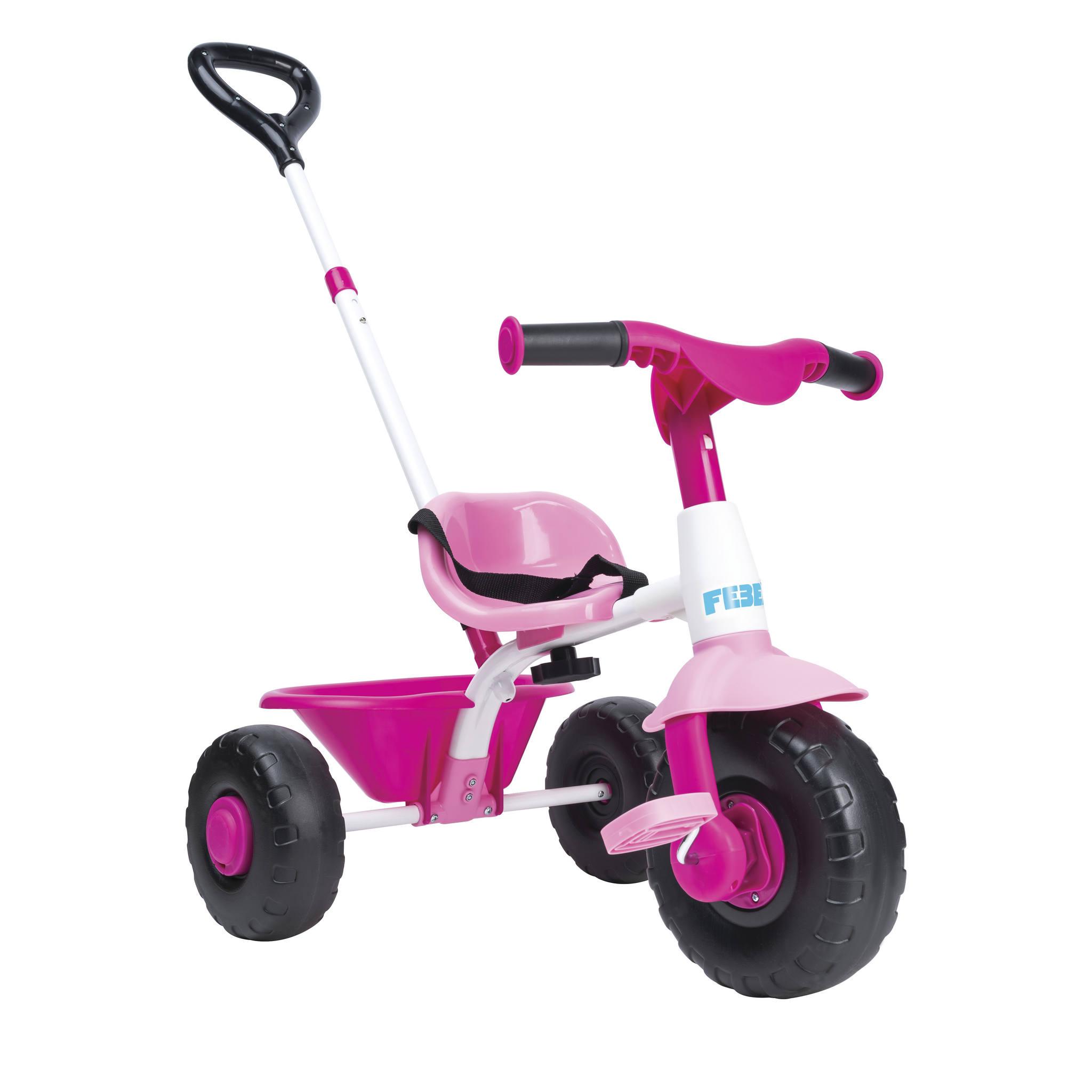 BABY TRIKE PINK 12811 - V46321