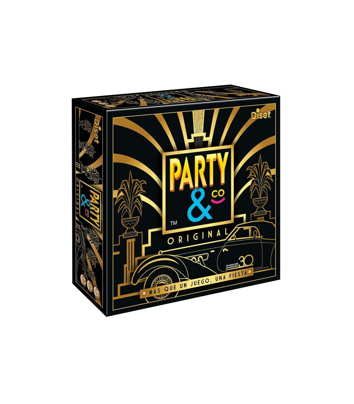 PARTY&CO ORIGINAL 30 ANIVERSARIO 10201