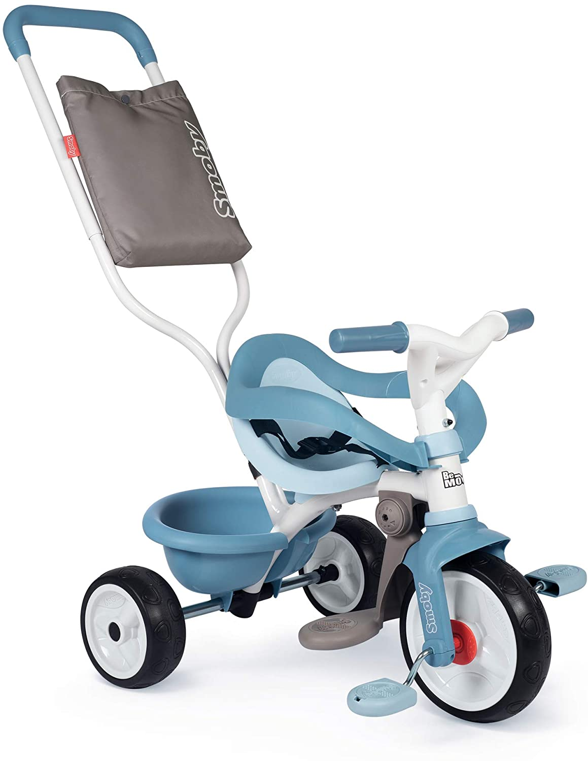 TRICICLO BE MOVE COMFORT AZUL 740414