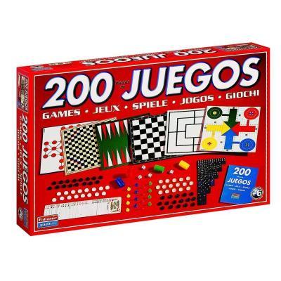 200 JUEGOS REUNIDOS 1310 - N33820