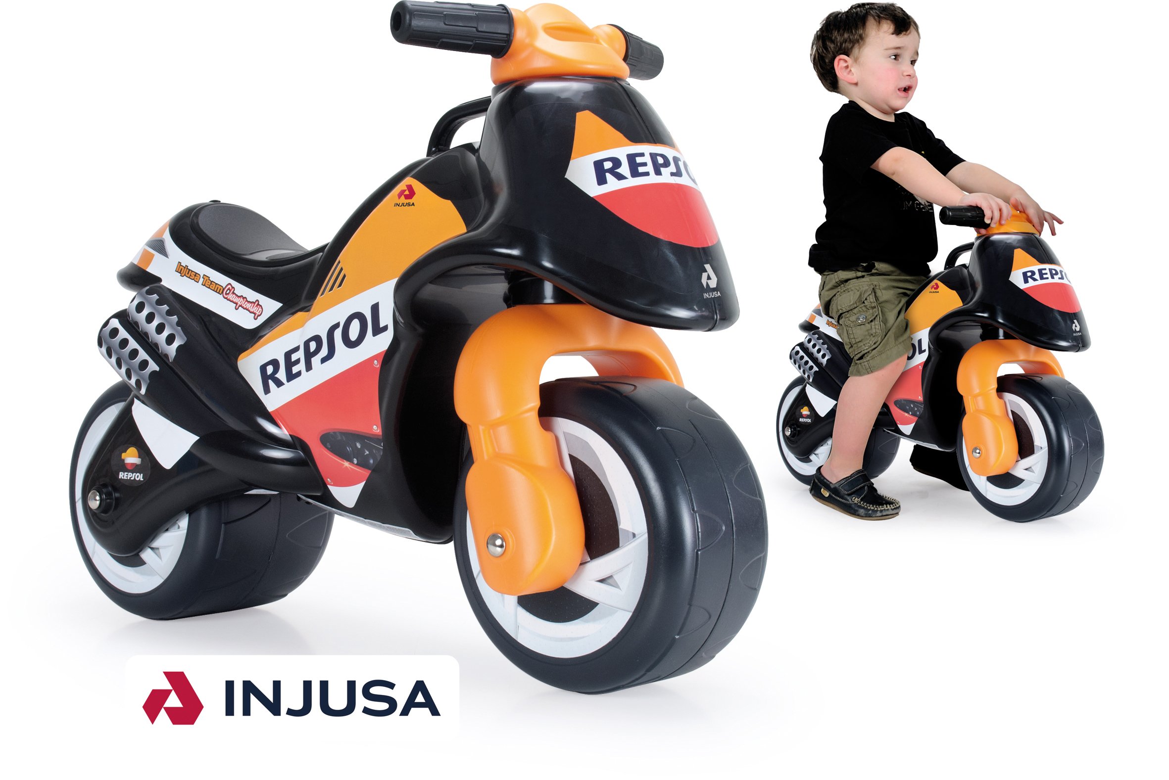 MOTO NEOX REPSOL 1901 - N37419