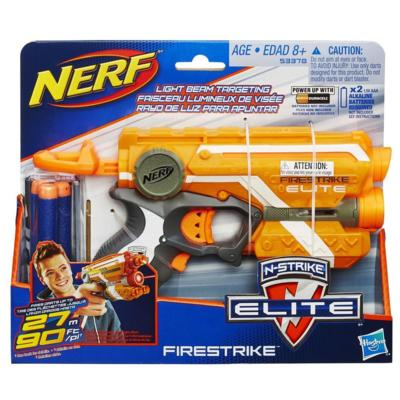 NERF ELITE FIRESTRIKE 53378 - V56519