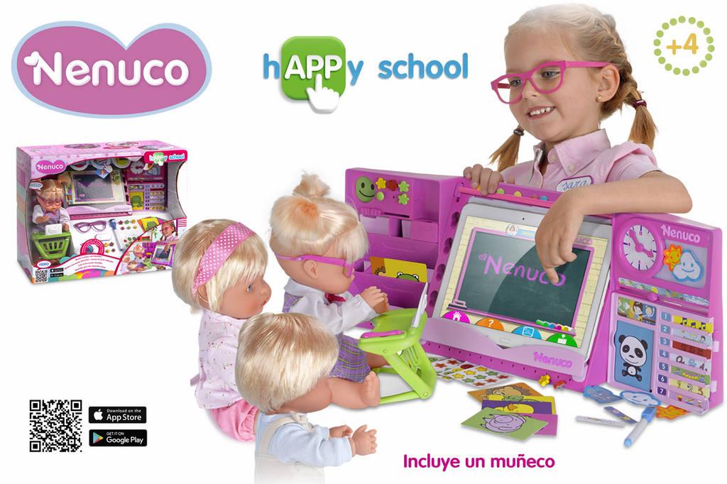 NENUCO HAPPY SCHOOL 13101 - N8319