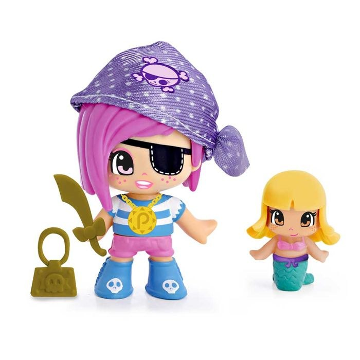 PINYPON PIRATES & MERMAIDS 13363