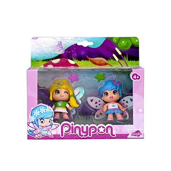 PINYPON HADAS PACK DE 2 13365