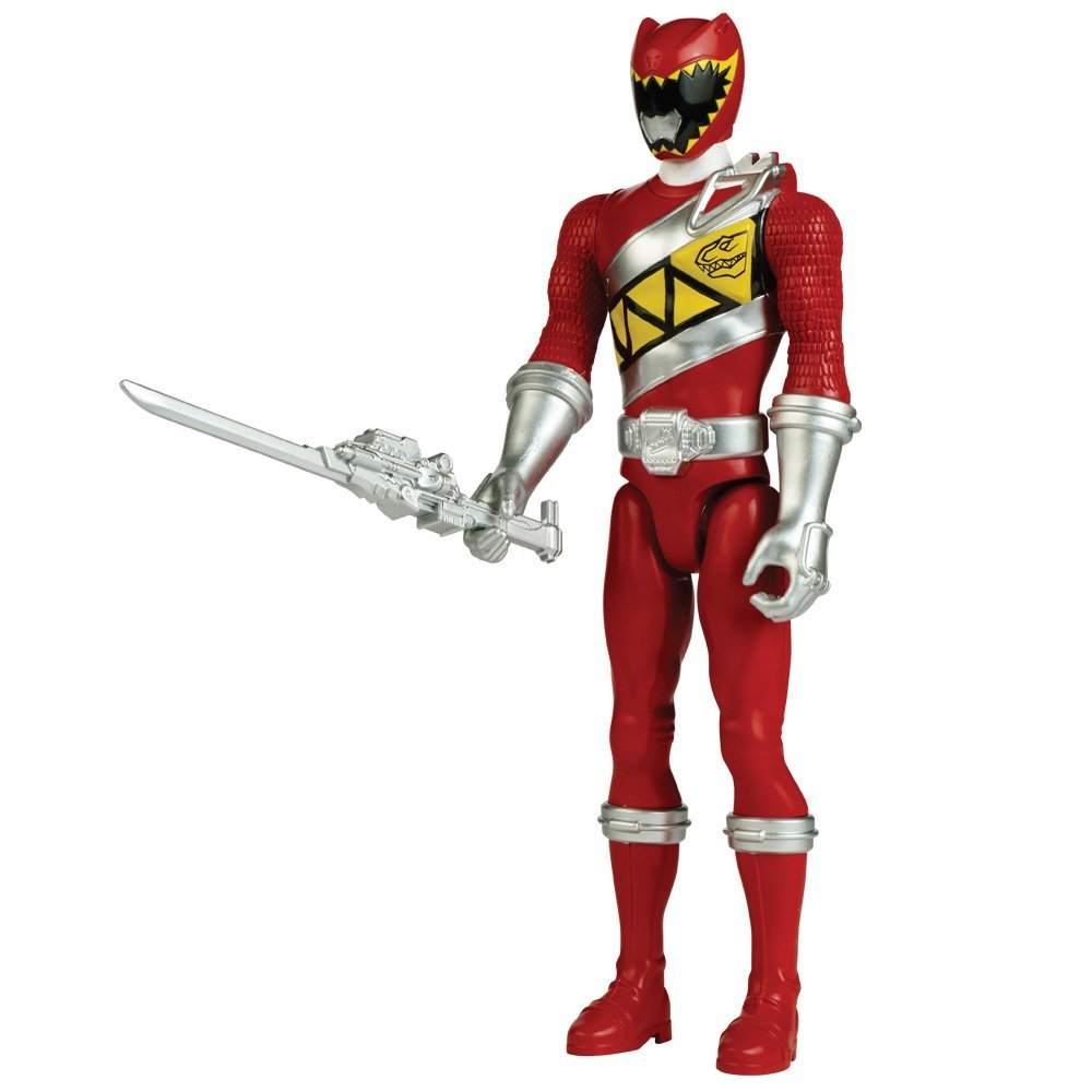 HIPER FIGURA POWER RANGERS 97665