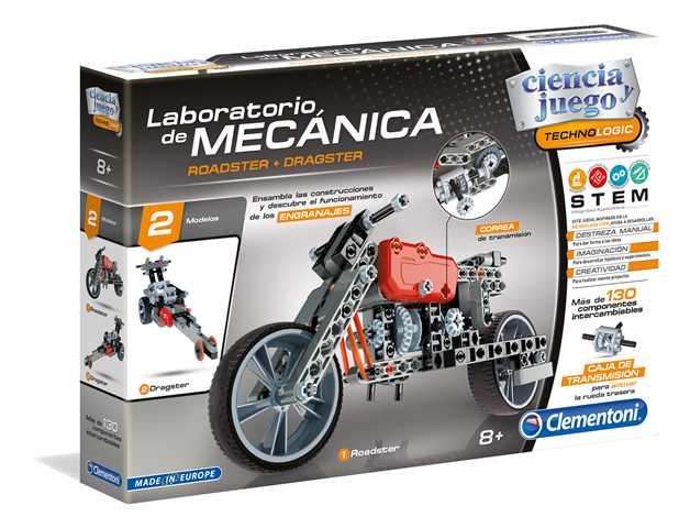 LABORATORIO DE MECANICA ROADSTER DRAGSTER 55157 - N31419