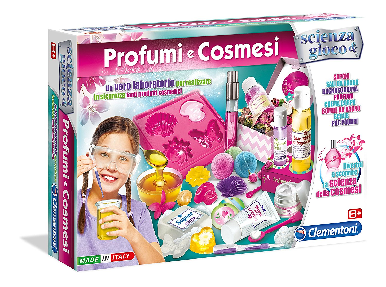 LABORATORIO DE PERFUMES Y COSMETICOS.55190 - N30519