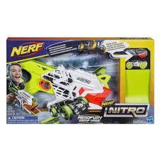 NERF NITRO HYPERSHOT E0408 -
