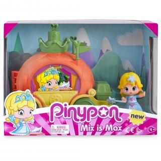 PINYPON TALES CARRIAGE 14090